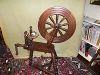 Donegal Spinning Wheel